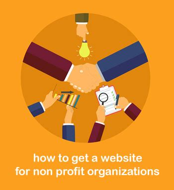 Research paper on non profit organizations